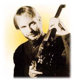 Jean Luc Ponty - A pioneer of the Jazz-fusion stylings on the violin!