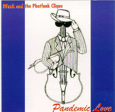 Click to go to sound clips and buy Pandemic Love